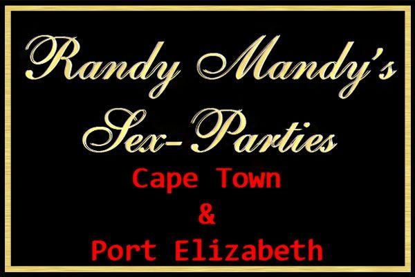 Randy Mandy's Sex-Parties